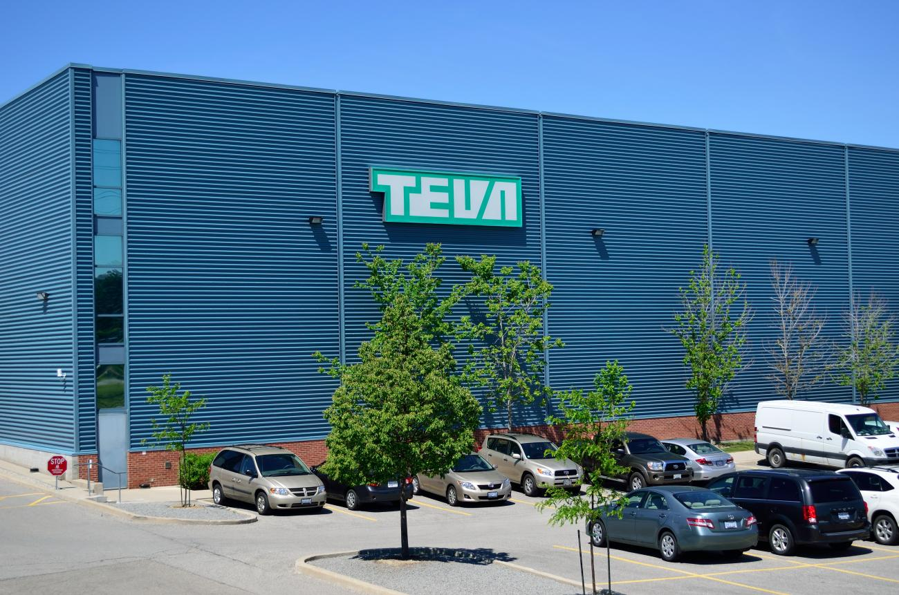Teva's global cutback spree is done. Now it's aiming to grow with Ajovy, Austedo