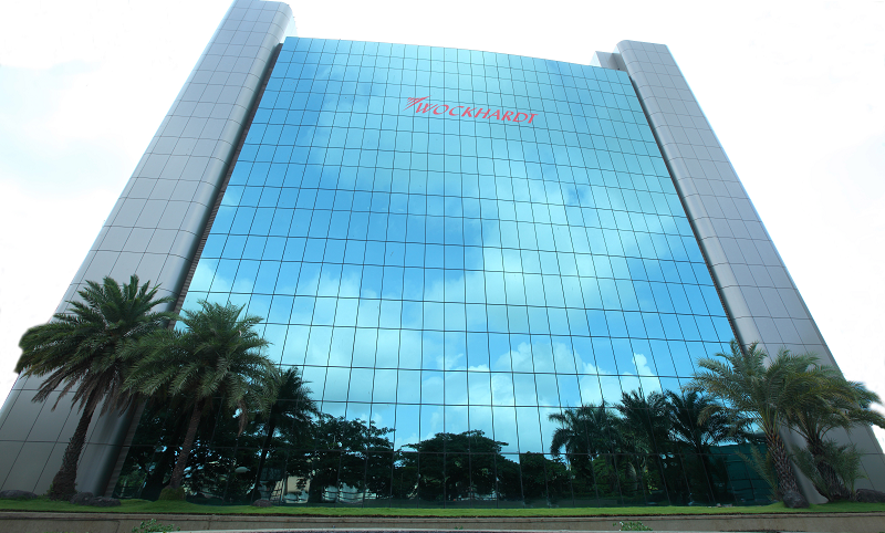 Wockhardt selling plant and piece of its business to Dr. Reddy's for $260M - FiercePharma thumbnail