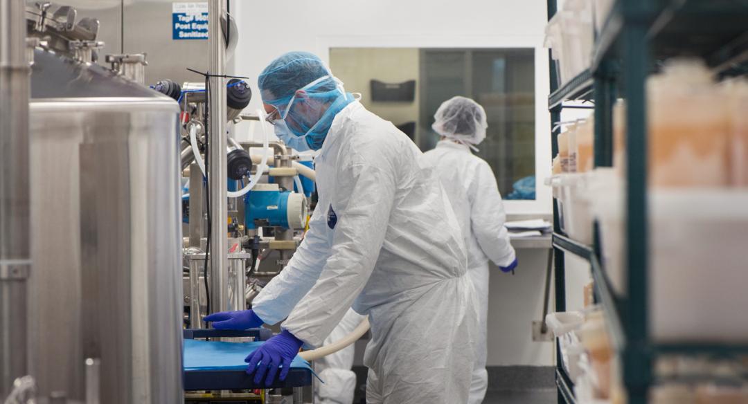 AstraZeneca's COVID-19 vaccine production partner Emergent ...