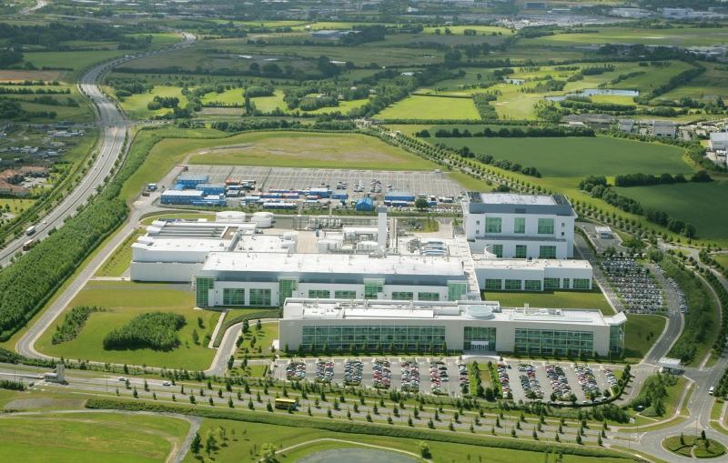 Pfizer To Invest 300m Add 300 Jobs To Expand 3 Irish Manufacturing Sites Fiercepharma