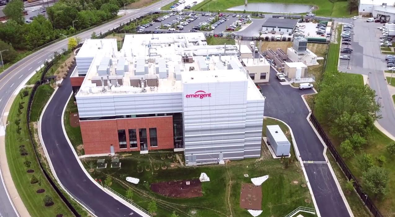 Emergent BioSolutions' plant behind the lost J&J vaccine batch hit with several FDA red flags last year: report | FiercePharma