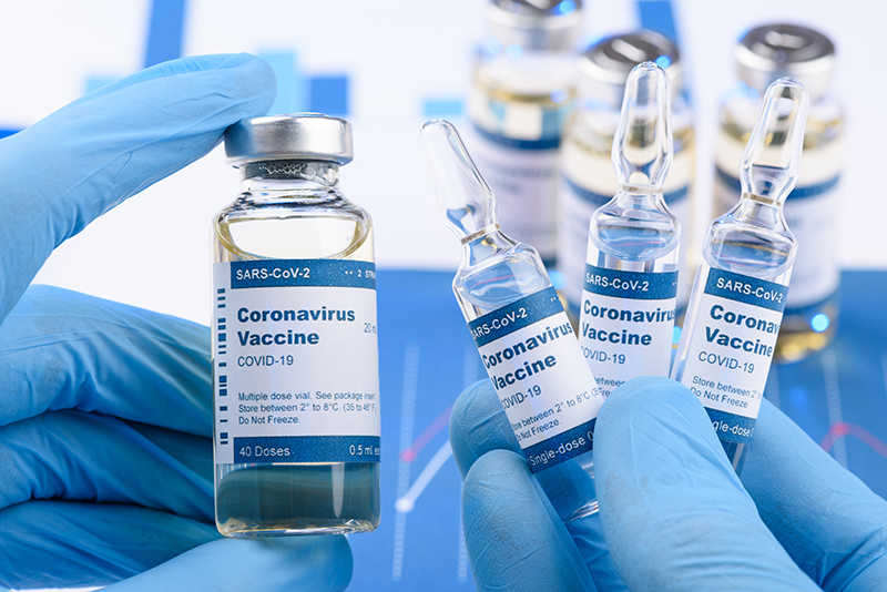 Just how much COVID-19 vaccine money is on the table? A whopping $157B through 2025, report says | FiercePharma