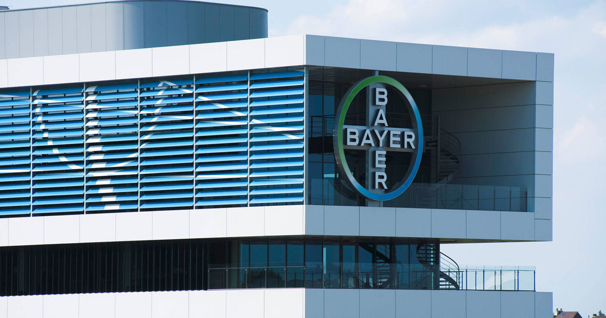 ESMO: In unconventional move, Bayer pits genetically driven cancer drug Vitrakvi against Roche's Rozlytrek in adjusted comparison