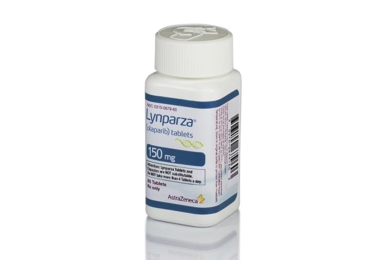 AstraZeneca, Merck target broad use of Lynparza in prostate cancer as PARP rivals Pfizer, J&J, Clovis loom