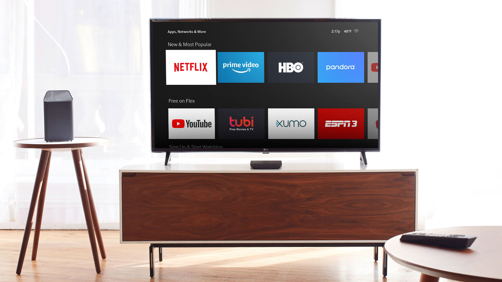 Comcast confirms interest in putting X1 on smart TVs | FierceVideo