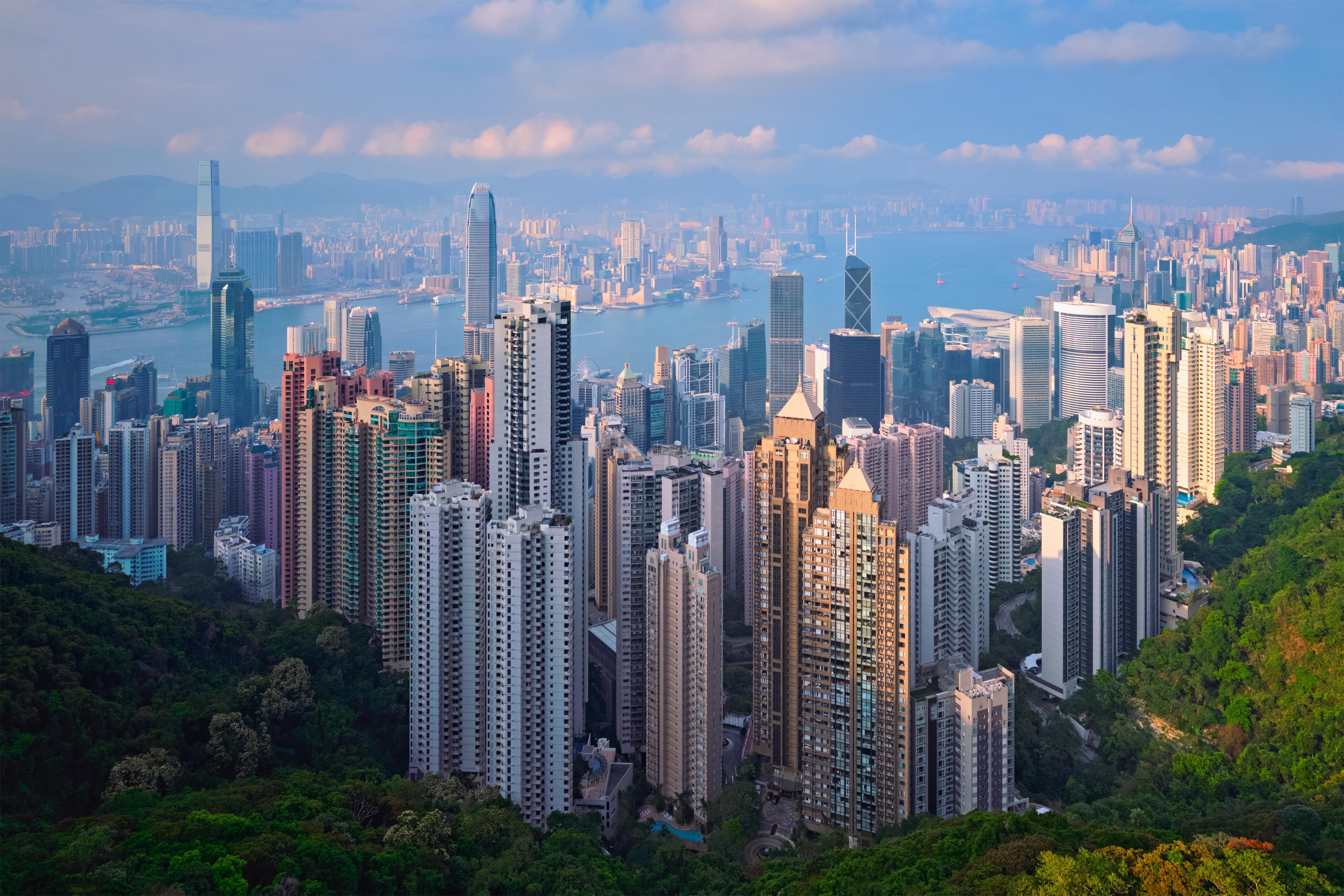 3 things that visitors should know about Hong Kong - Hong