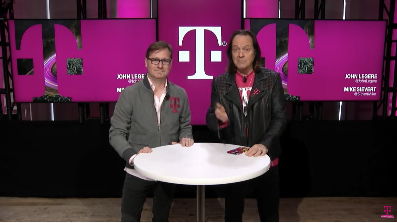 T-Mobile ponies up 5G commitments for low income families, first responders