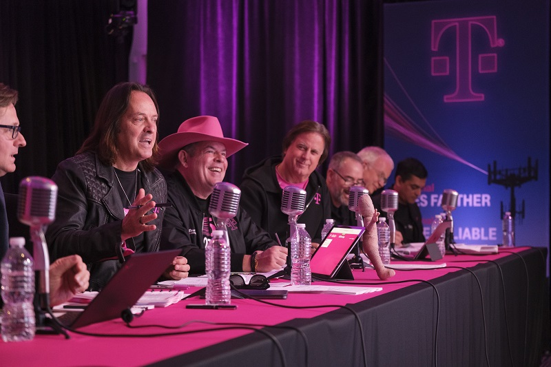 Industry Voices — Lowenstein: Strategic Priorities for The New T-Mobile