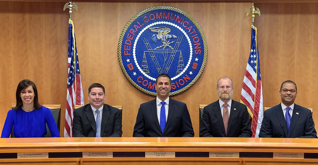 Court rules in favor of FCC in small cell case