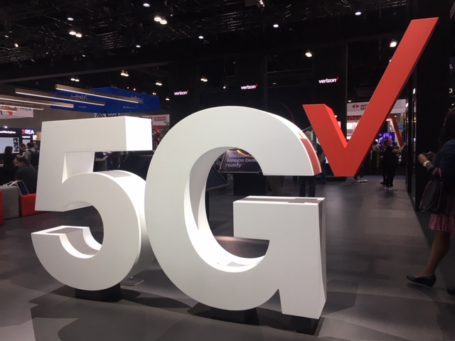 Verizon adds more repeaters to its 5G repertoire