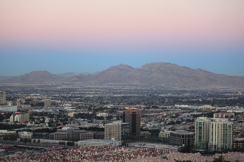 Cox launches CBRS pilot with city of Las Vegas
