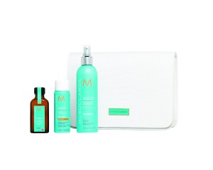 Moroccanoil - Holiday Styling Essentials Kit