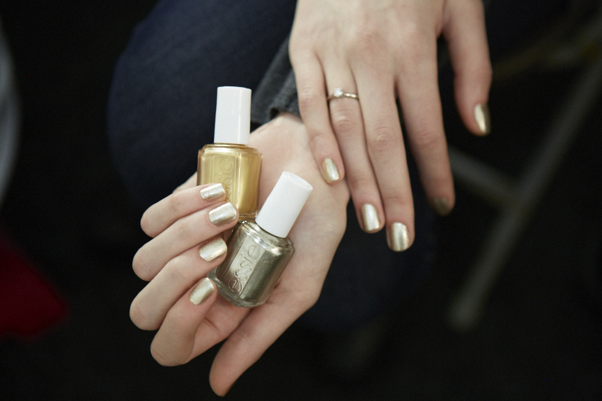 Essie Creates Nail Art for NYFW Shows | American Salon