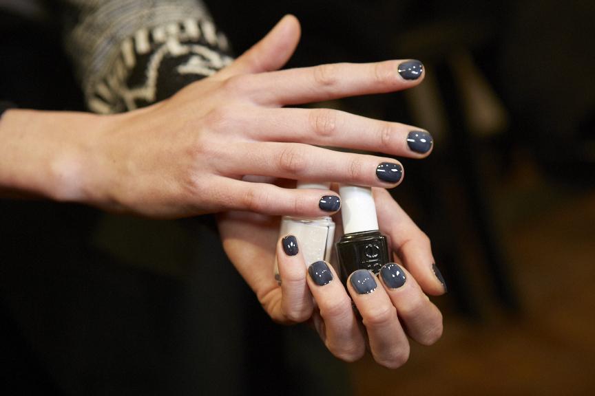 Essie Creates Nail Art for NYFW Shows   American Salon