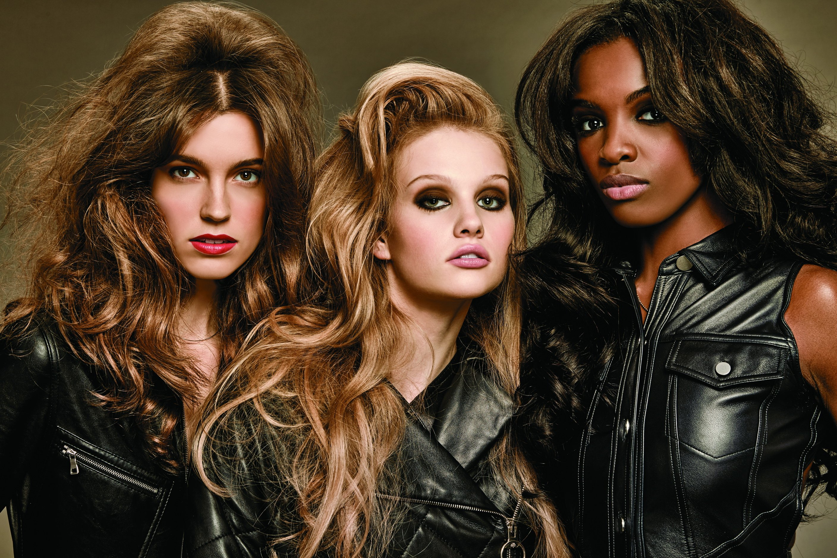 Ted Gibson Beauty Launches Product Line American Salon