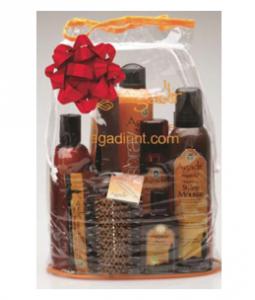 Agadir Argon Oil - The Holiday Gift Bag