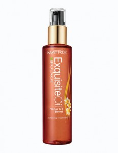 Matrix Biolage Exquisite Oil Monoi