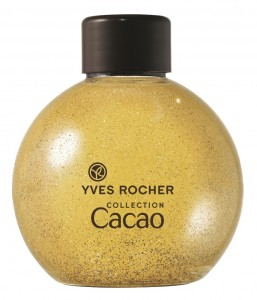Yves Rocher - Cocoa & Orange Sparkling Oil