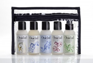 Ouidad - The Love Your Curls Starter Set for Frizzy Hair