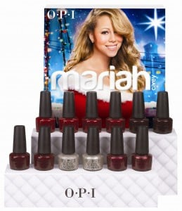 Mariah Carey - Holiday Limited-Edition Collection