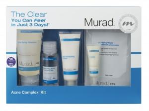 Murad - Acne Complex Kit
