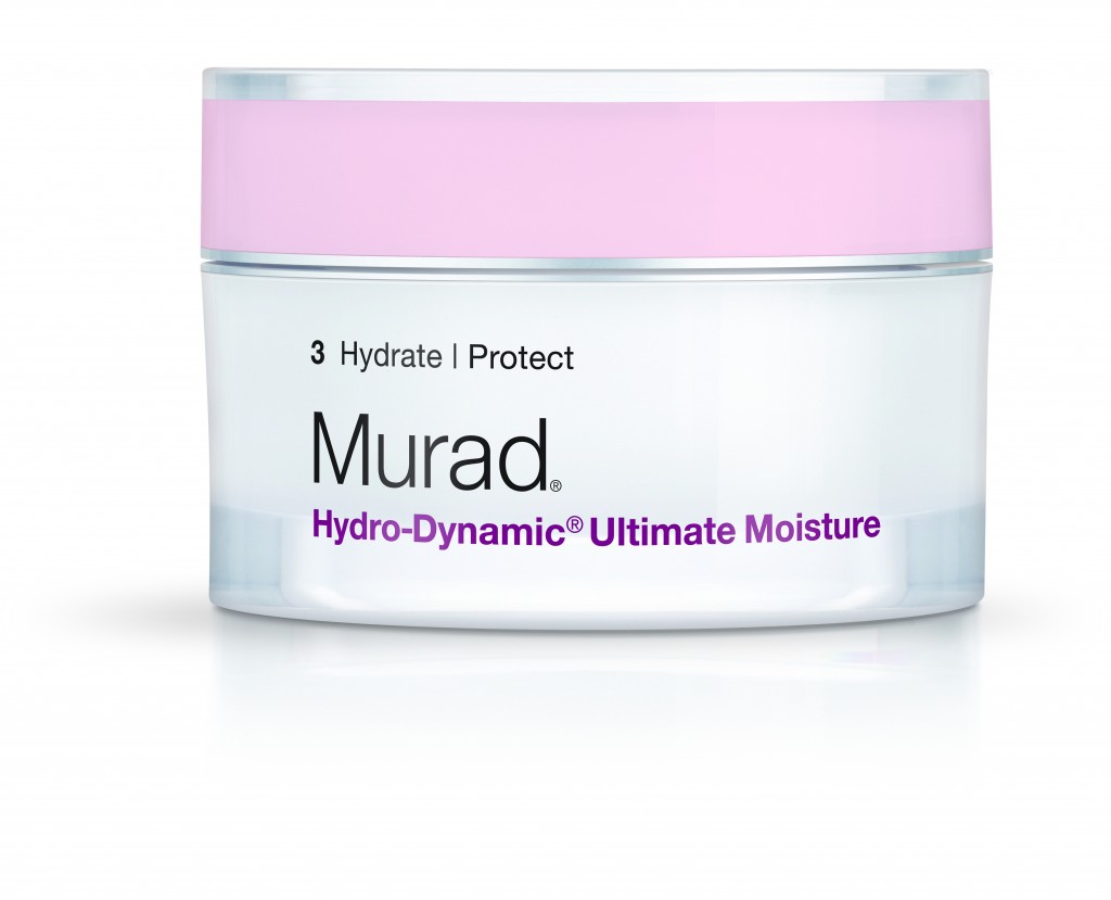 Hydro-Dynamic Ultimate Moisture, an eight hour moisturizer to help reduce the signs of aging and enhance skin's hydration, tone and texture, will donate 10 percent of sales to City of Hope's breast and women's cancers research, treatment and education programs.