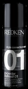 Redken – Powder Refresh 01