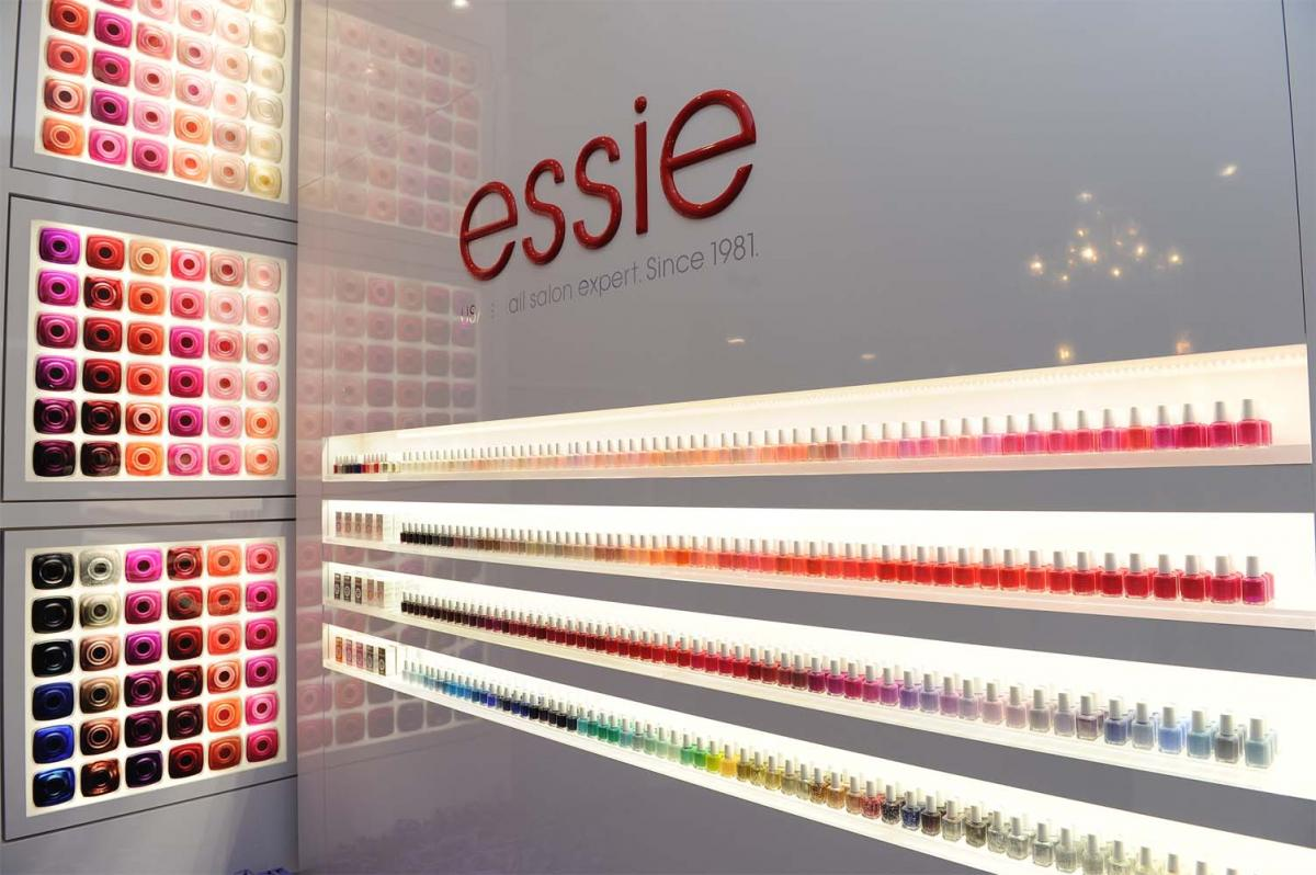 Essie Announces First Premiere Salon Location in Los Angeles ...