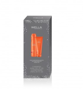 Wella Professional - Enrich Moisturizing Shampoo and Conditioner