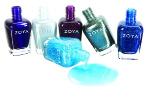 Zoya - Zenith 2013/2014 Winter Edition