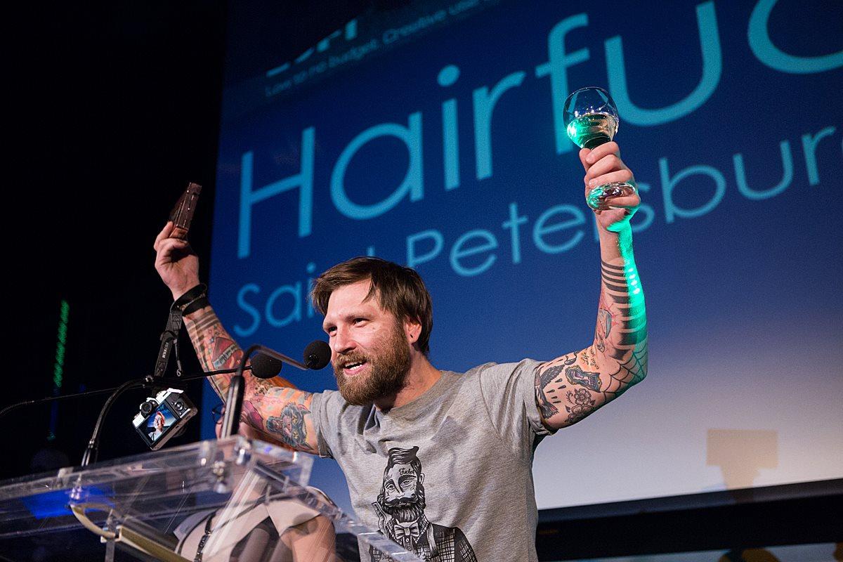 HairFucker
