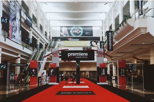 American Salon team looks forward to seeing you on the red carpet at this year's #PremiereOrlando! (Image by @American_Salon)
