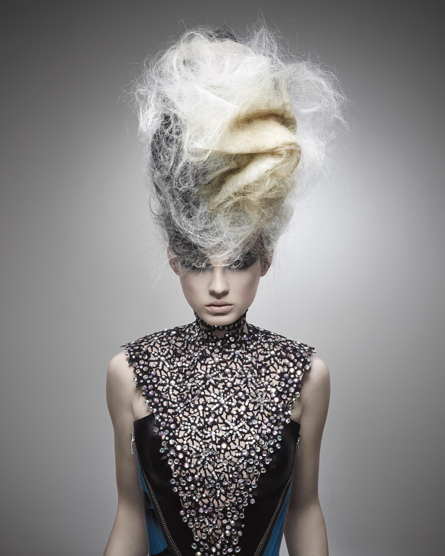 2011 Master Hairstylist of the Year Winner Kris Sorbie