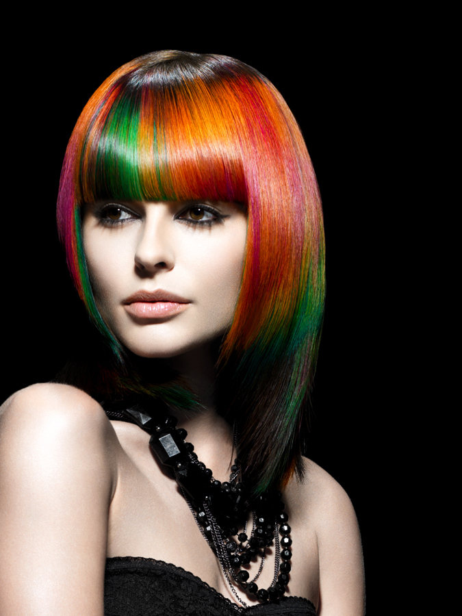 2013 Haircolor Winner Sue Pemberton