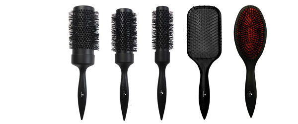 5-Pc. Brush Set