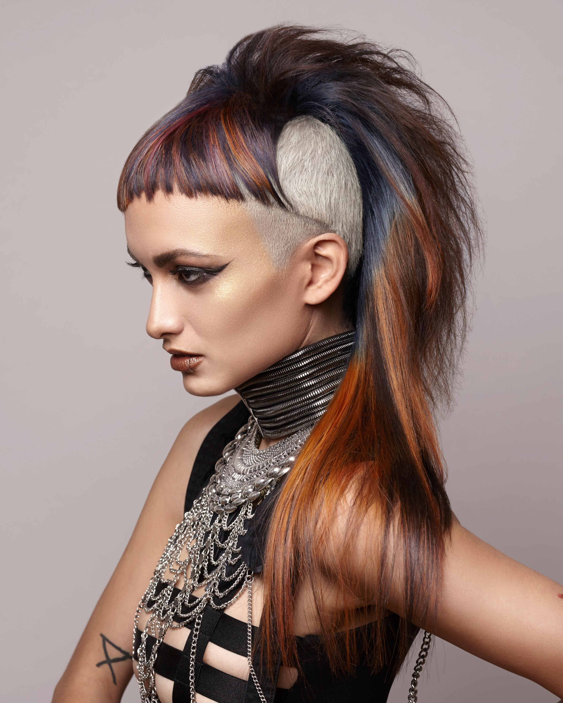 Creative Semi-Finalist Harley Lobasso, Hairy By Scott & Company, Delray Beach, Florida