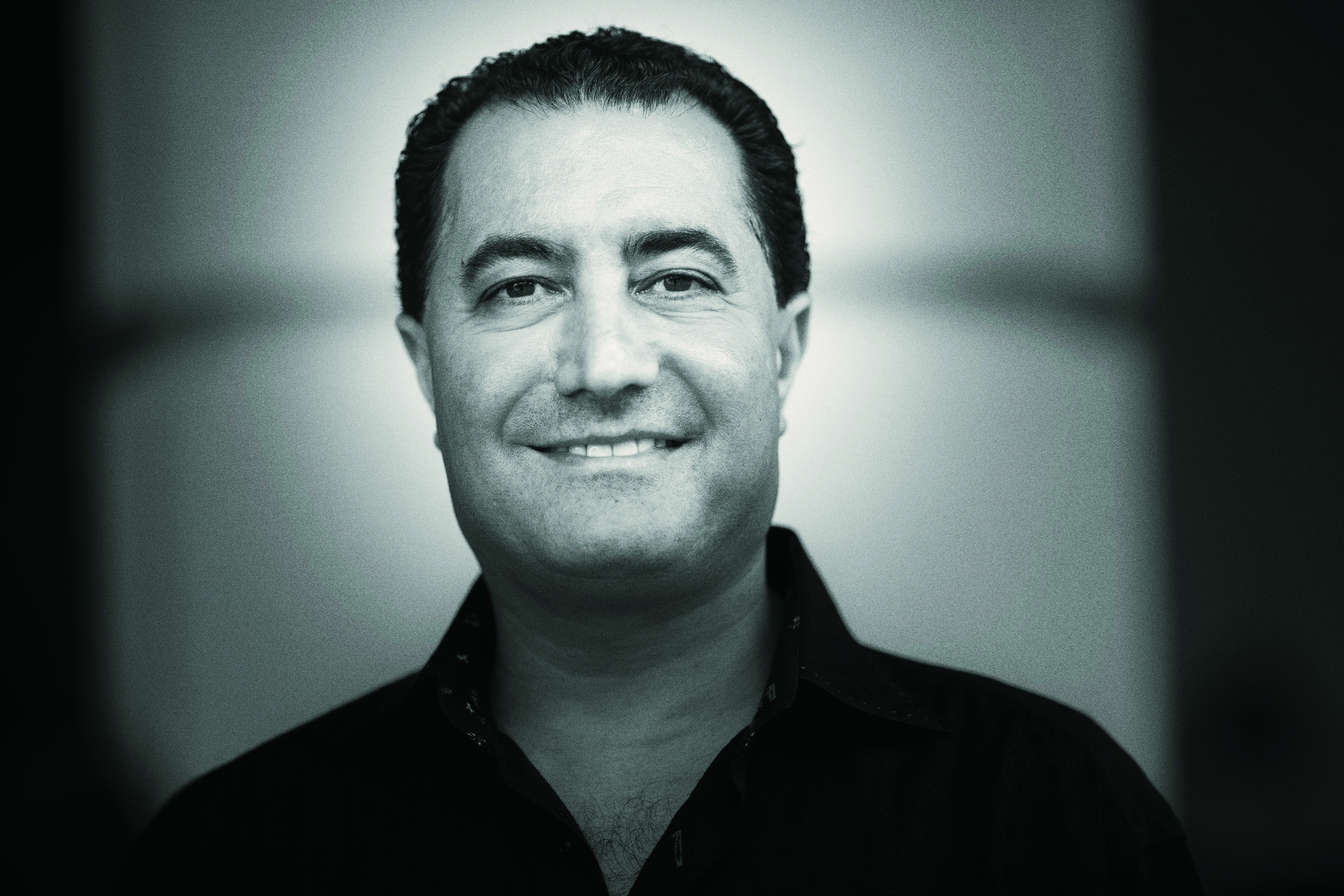 Basim Shami, CEO Farouk Systems