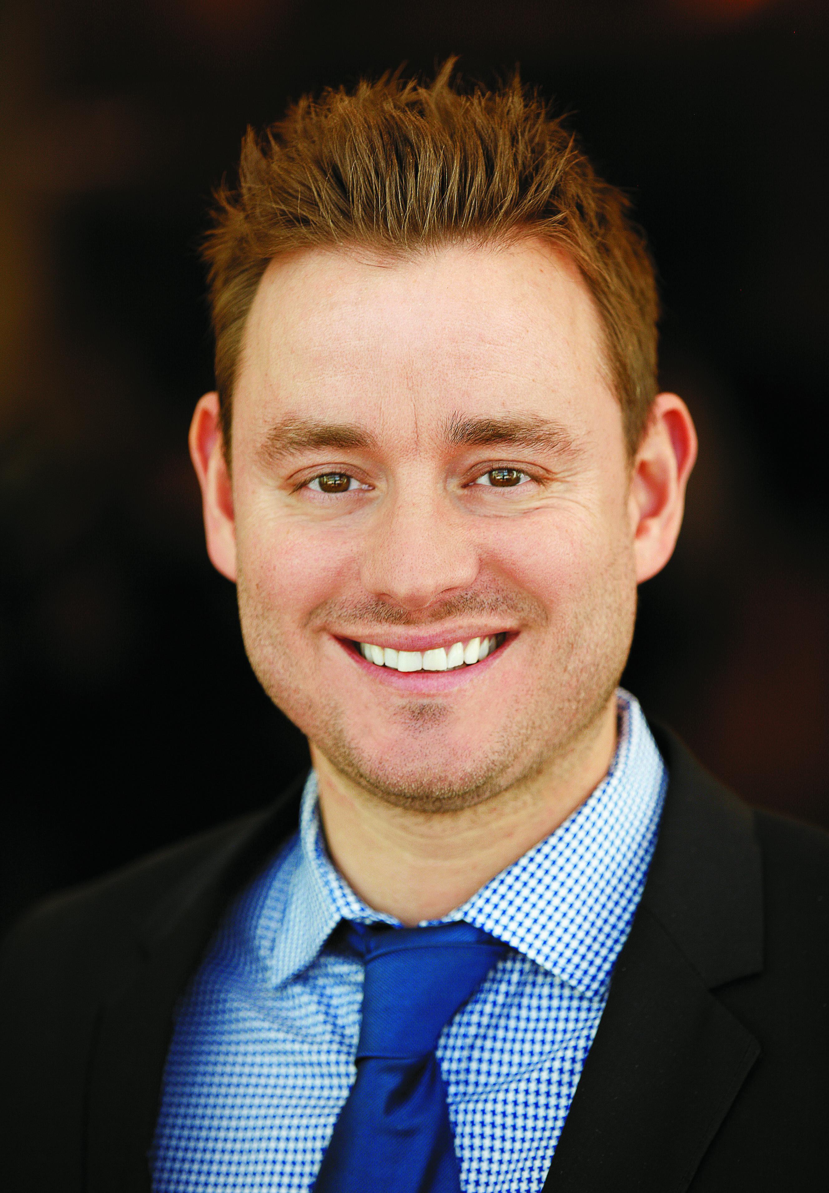 Jason Yates, Vice President of Marketing, John Paul Mitchell Systems