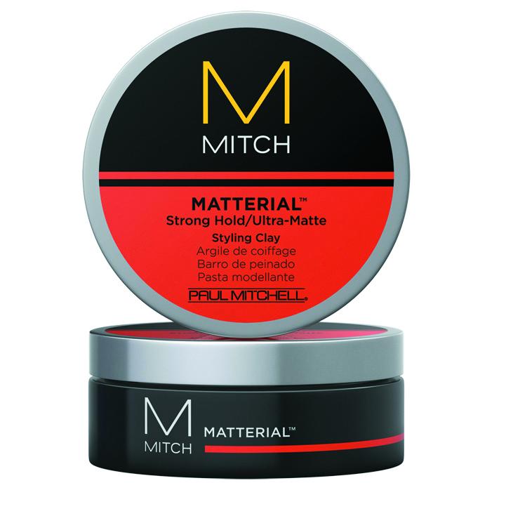M Mitch Matterial