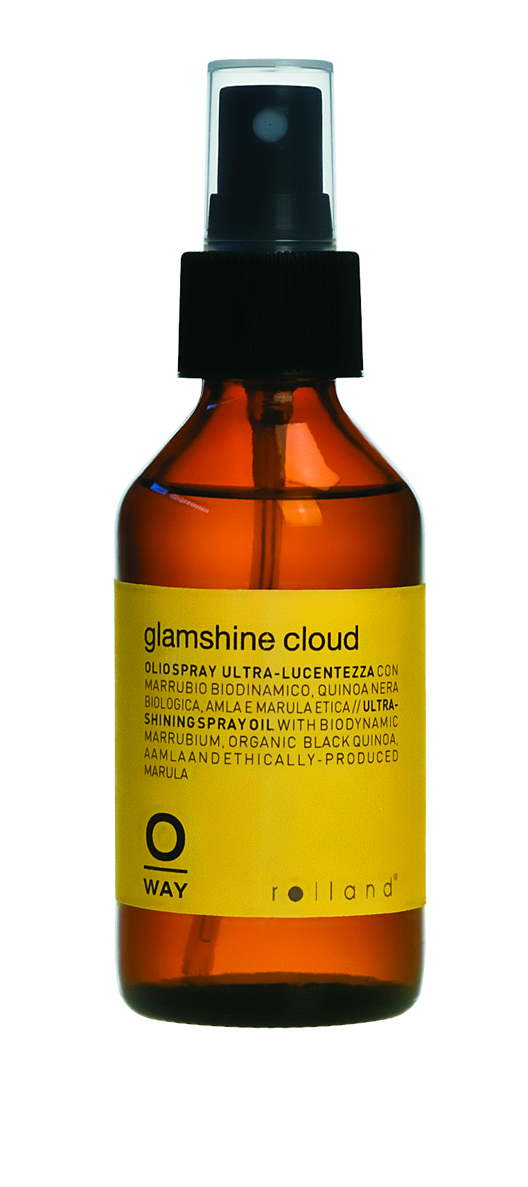 Glamshine Cloud Spray