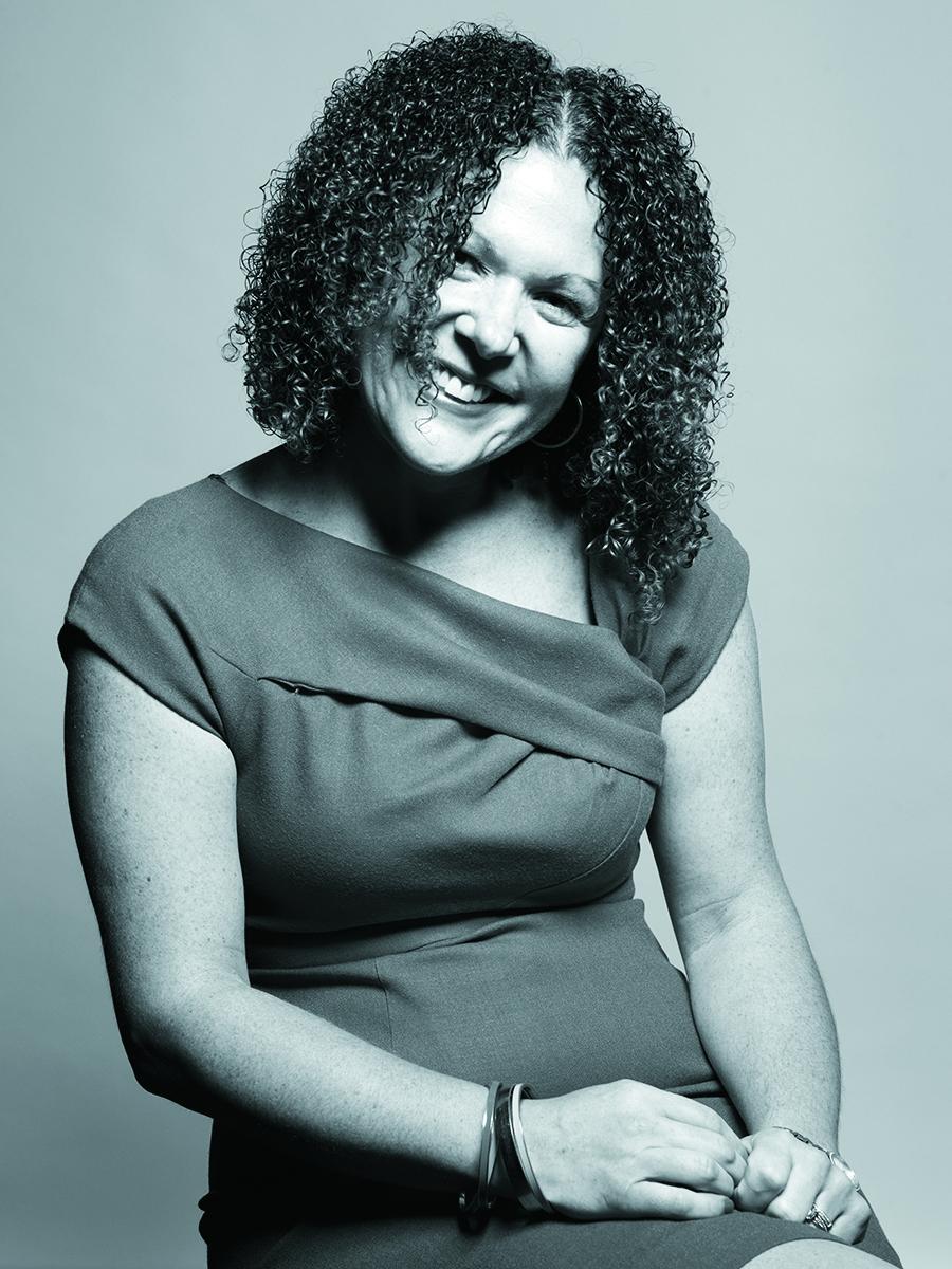 Elisa Fischer, Company TIGI, Position General Manager TIGI Americas