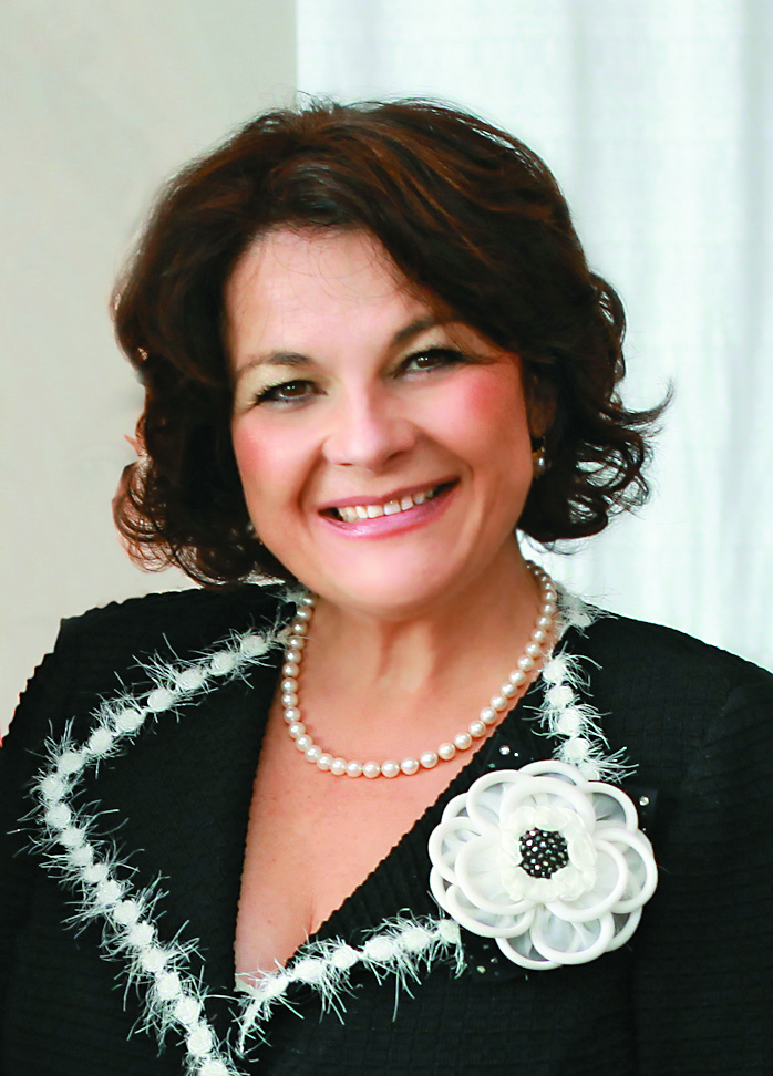 Lydia Sarfati, Company Repêchage, Position Founder and CEO