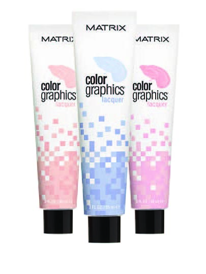 Matric Colorgraphics Lacquers