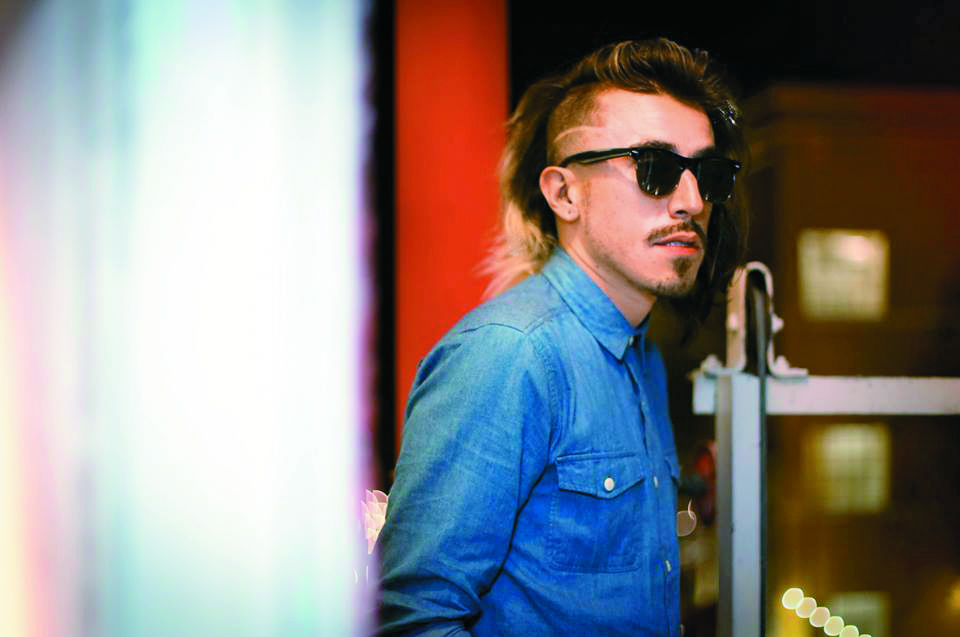 @sugarskulls: Barber extraordinaire, Carlos Ramos