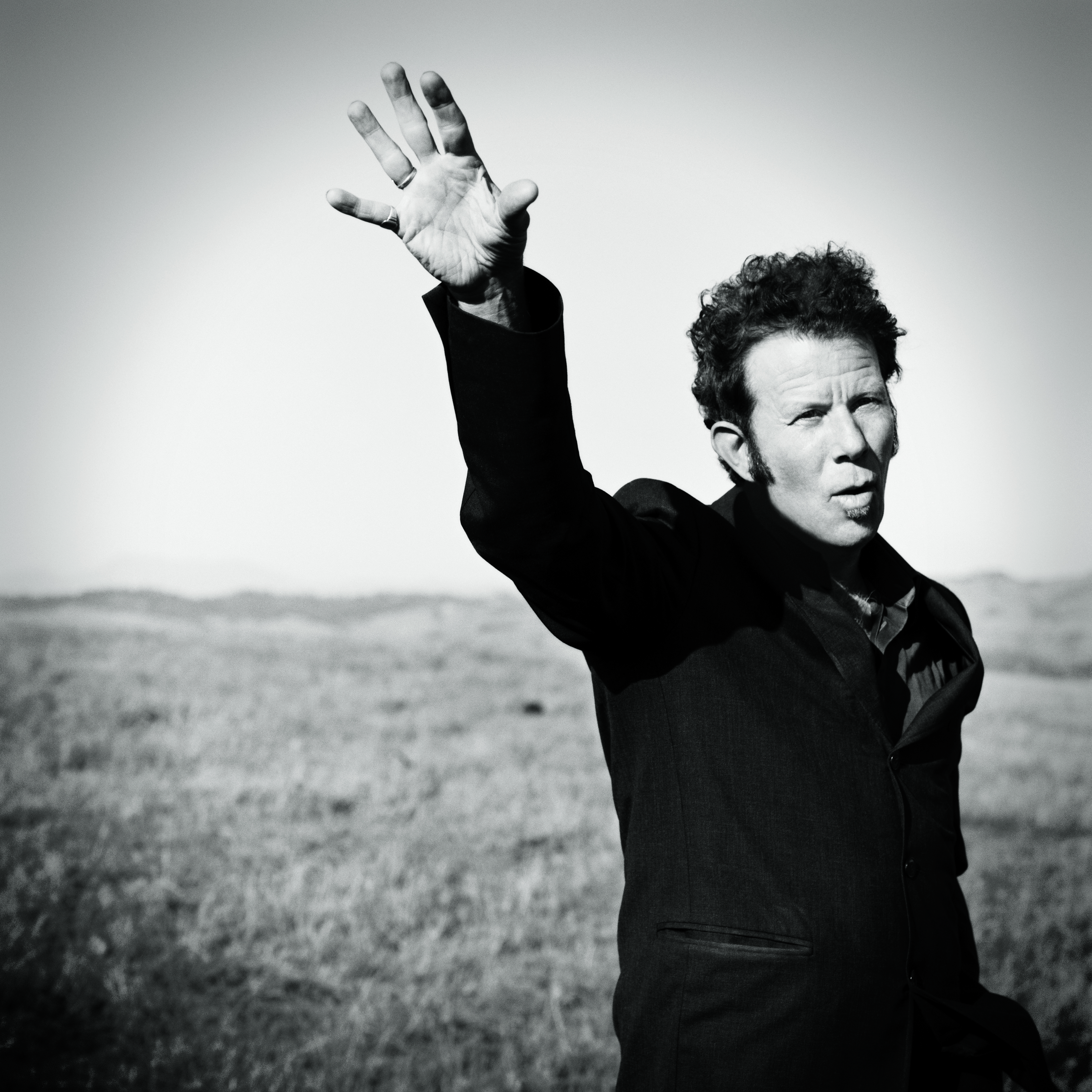 "As a huge fan of Tom Waits, Raccuglia says he was nervous about meeting him. They met in Sebastopol, California, at the general store. ""[Tom Waits] pulled up in a big black Suburban,"" he says. ""Meanwhile, I'm driving a rental, a bright yellow Aztec. He shook his head and went, 'So they're naming them after Indians again.'"""