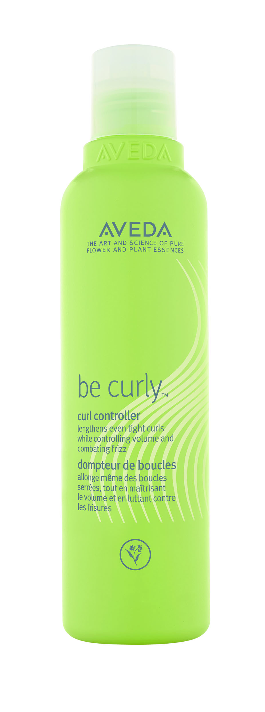 Aveda Be Curly Curl Controller combats frizz while lengthening even the tightest curls.