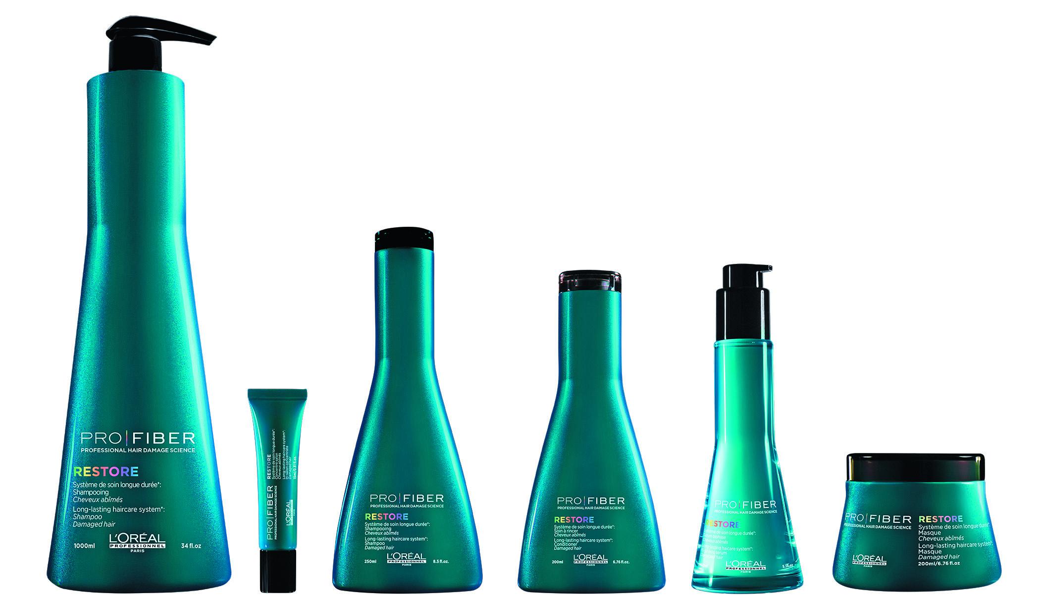 L'Oréal Professionnel ProFiber Restore
