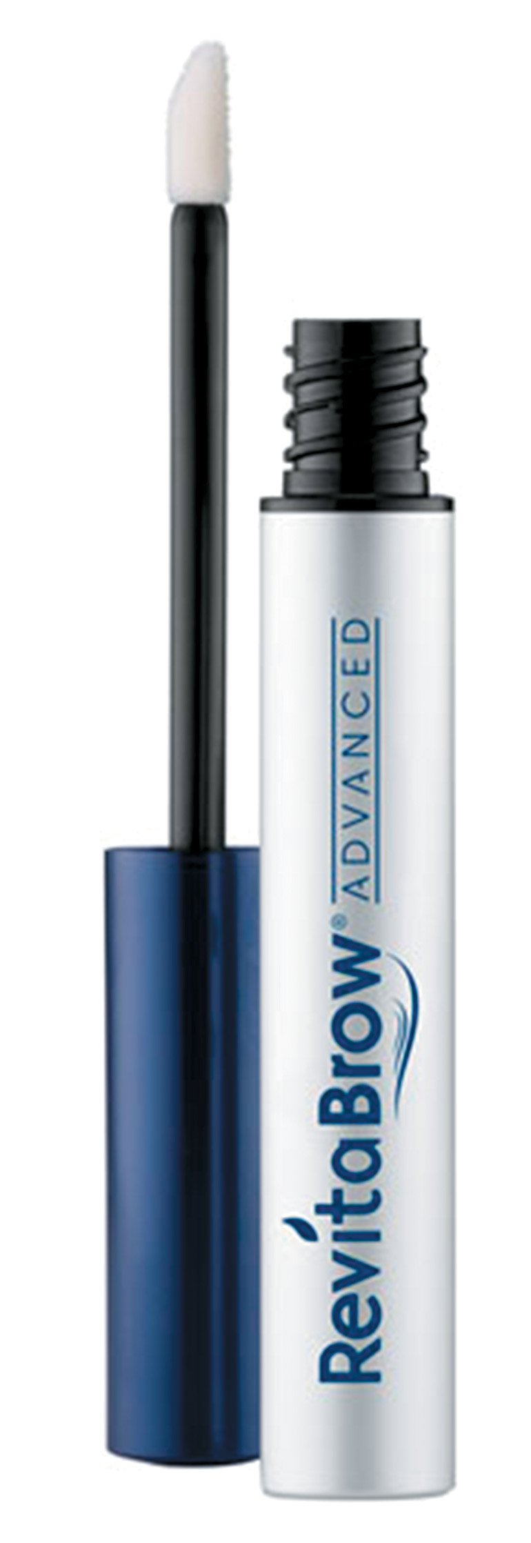 REVITABROW ADVANCED This eyebrow conditioner enhances the beauty of natural eyebrows using proprietary technology. Perfect for keeping eyebrows soft, while protecting from brittleness.