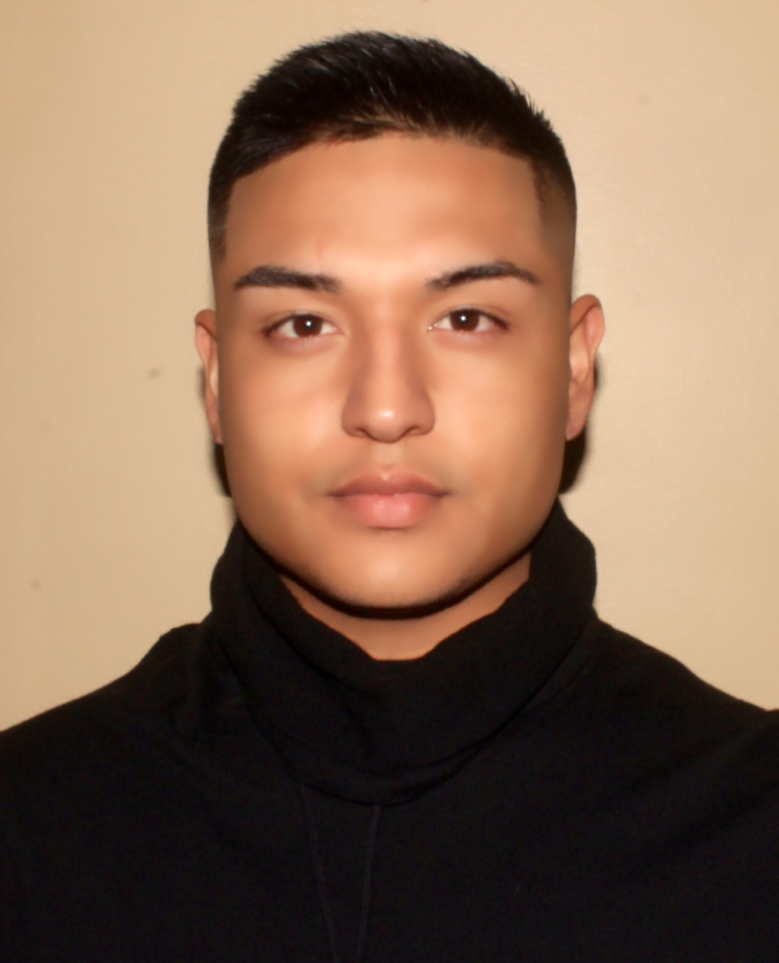 Dustin Villa, Student Hairstylist of the Year, Veda Institute Tucson, Tucson, AZ (NAHA 2015 finalist/Courtesy of PBA)