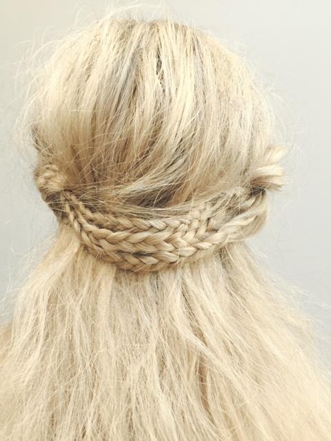 Dry Braid